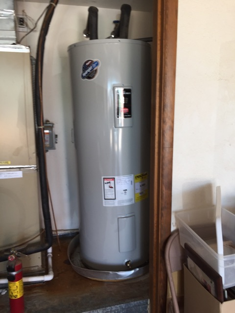 water heater repair tucson, water heater replacement, water heater flush